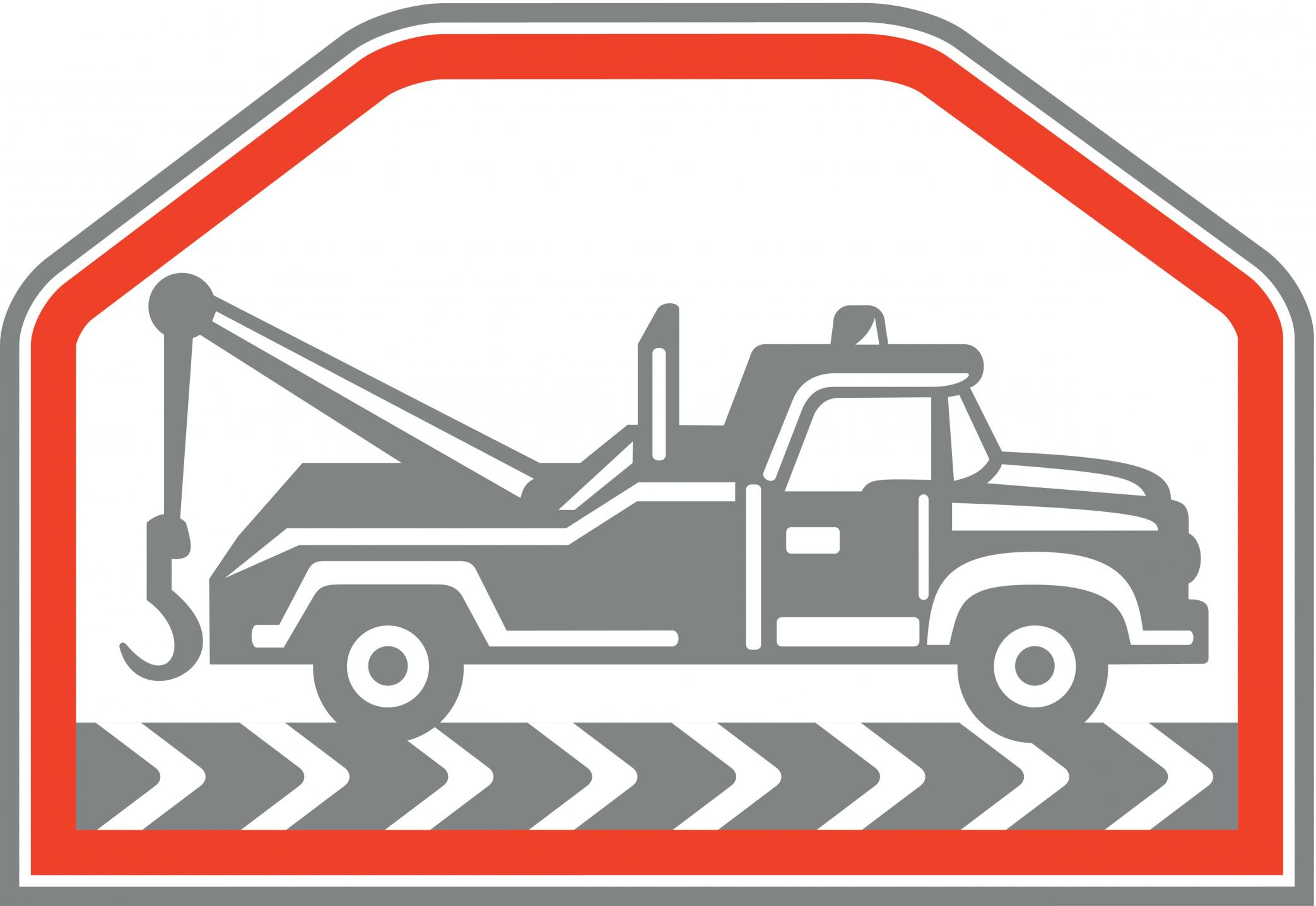 Lakeland Towing Service - Home