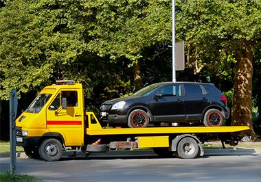 Lakeland Towing Service - Lakeland Towing Service 1