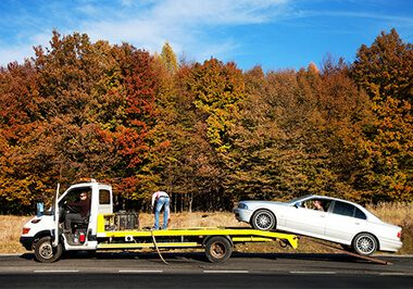 Lakeland Towing Service - Tow Truck Service